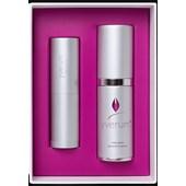 Yverum - Augen- & Lippenpflege - Augen- und Lippenpflege-Set