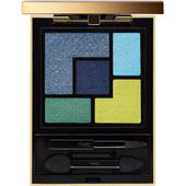 Yves Saint Laurent - Augen - 5 Color Couture Palette