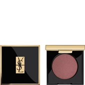 Yves Saint Laurent - Augen - Satin Crush Mono Eye Shadow