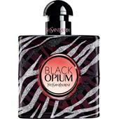 Yves Saint Laurent - Black Opium - Zebra Collector Eau de Parfum Spray