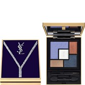 Yves Saint Laurent - Fall Look 2018 - Couture Palette Collector
