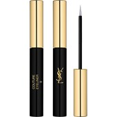 Yves Saint Laurent - Fall Look 2019 - Couture Eyeliner