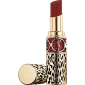 Yves Saint Laurent - Holiday Look 2020 - Rouge Volupté Shine