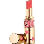Yves Saint Laurent - Huulet - Collector Edition Rouge Volupte Shine