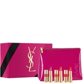 Yves Saint Laurent - Huulet - Gift set