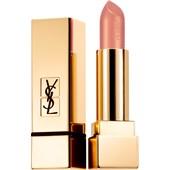 Yves Saint Laurent - Lèvres - Rouge Pur Couture