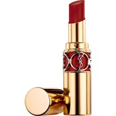 Yves Saint Laurent - Lips - Rouge Volupté Shine
