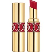 Yves Saint Laurent - Lèvres - Rouge Volupté Shine