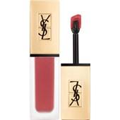 Yves Saint Laurent - Lippen - Tatouage Couture