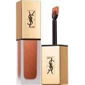 Yves Saint Laurent - Labios - The Metallics Tatouage Couture