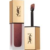 Yves Saint Laurent - Lips - The Metallics Tatouage Couture
