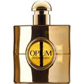 Yves Saint Laurent - Opium Femme - Edition Collector Eau de Parfum Spray
