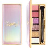 Yves Saint Laurent - Spring Look 2019 - Palette Shimmer Rush