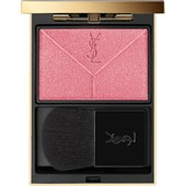 Yves Saint Laurent - Spring Summer Look 2020 - Couture Blush