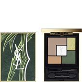 Yves Saint Laurent - Eyes - Couture Palette Collector