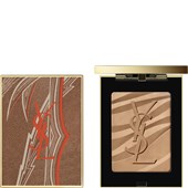 Yves Saint Laurent - Teint - Les Sahariennes Bronzing Stones Collection