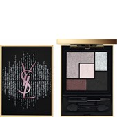 Yves Saint Laurent - Teint - Black Opium Sound Illusion Couture Palette