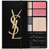 Yves Saint Laurent - X-mas Look 2018 - Gold Attraction Edition Complete Make-up Palette