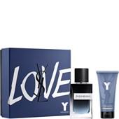Yves Saint Laurent - Y - Geschenkset