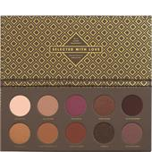 ZOEVA - Eye Shadow - Eyeshadow Palette Cocoa Blend
