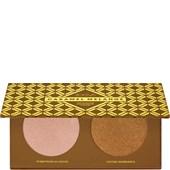 ZOEVA - Highlighter - Caramel Melange Highlighting Palette