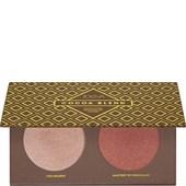 ZOEVA - Highlighter - Cocoa Blend Highlighting Palette