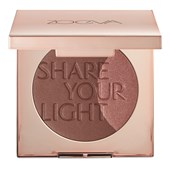 ZOEVA - Highlighter - Radiant Bronzer