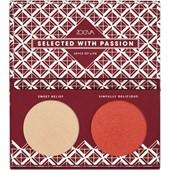 ZOEVA - Highlighter - Spice Of Life Highlighting Palette