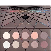 ZOEVA - Eye Shadow - Eyeshadow Palette En Taupe