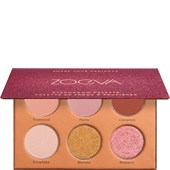 ZOEVA - Eye Shadow - Eyeshadow Palette Share Your Radiance