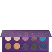 ZOEVA - Eye Shadow - Love Is A Story Eyeshadow Palette