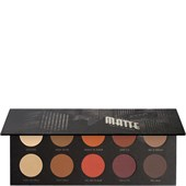 ZOEVA - Eye Shadow - Matte Eyeshadow Palette