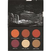 ZOEVA - Eye Shadow - Matte Eyeshadow Travel Palette