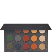 ZOEVA - Eye Shadow - Matte Spectrum Eyeshadow Palette