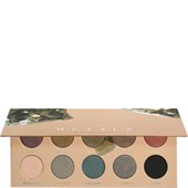 ZOEVA - Eye Shadow - Mixed Metals Eyeshadow Palette