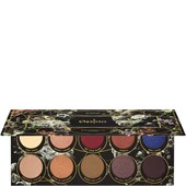 ZOEVA - Eye Shadow - Opulence Eyeshadow Palette