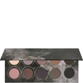 ZOEVA - Lidschatten - Smoky Eyeshadow Palette