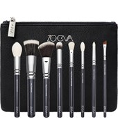 ZOEVA - Pinsel - Classic Brush Set