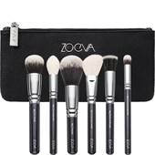 ZOEVA - Brush sets - Classic Face Set