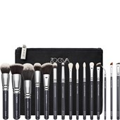 ZOEVA - Brush sets - Complete Set