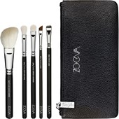 ZOEVA - Brush sets - Essential Brush Set