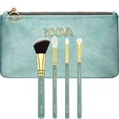 ZOEVA - Brush sets - Offline Brush Set
