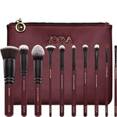 ZOEVA - Pinselsets - Opulence Vegan Brush Set