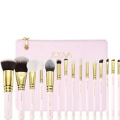 ZOEVA - Brush sets - Screen Queen Complete Brush Set