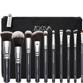 ZOEVA - Brush sets - Vegan Prime Set
