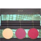 ZOEVA - Rouge - Offline Blush Palette