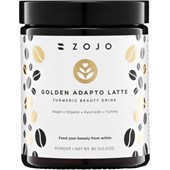 ZOJO Beauty Elixirs - Beauty Drinks - Turmeric Beauty Drink Golden Adapto Latte