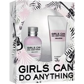 Zadig & Voltaire - Girls Can Do Anything - Gift set