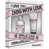 Zadig & Voltaire - Girls Can Do Anything - Geschenkset