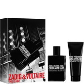 Zadig & Voltaire - This Is Him! - Geschenkset